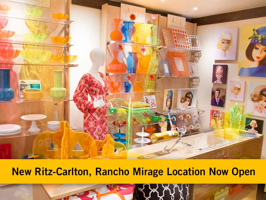Ritz-Carlton, Rancho Mirage location now open!